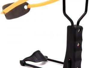 pieghevole-polso-sostegno-gancio-colpo-fionda-slingshot-caccia
