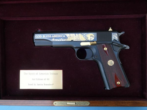 Colt 45 15