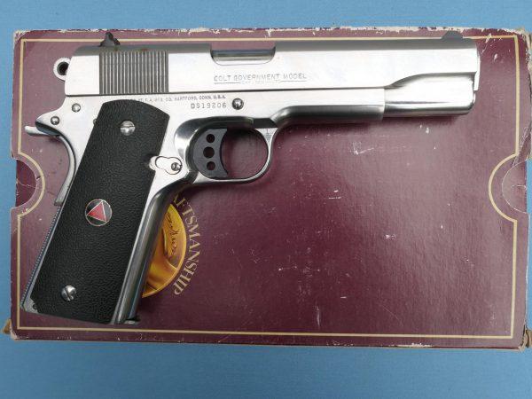 Colt 45 Semiauto 3