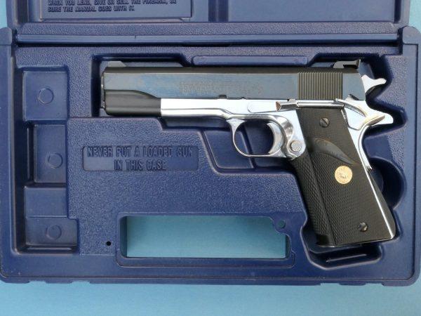 Colt 45 Semiauto 4