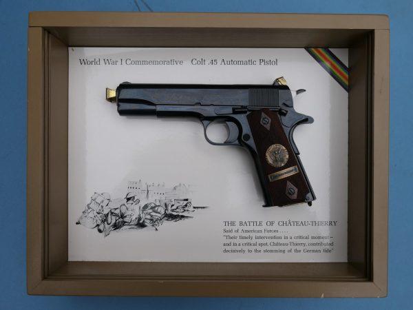 Colt 45 WW1